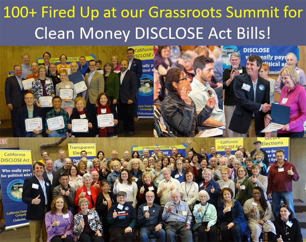 Grassroots Summit